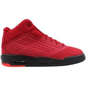 Kid's Air Jordan New School BG Gym Red 768902-623